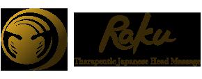 Raku Japanese Head Massage バンクーバー ヘッドマッサージ 専門店